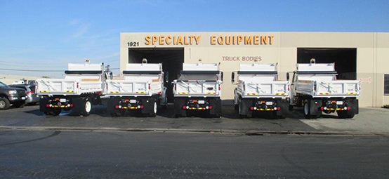 Specialty Truck Equipment
