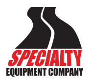 Specialty Equipment Company